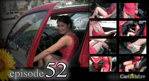 Cargirls Episode 52