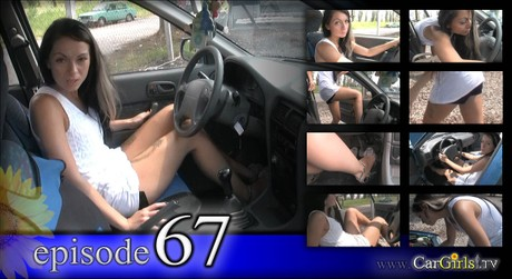 Cargirls Episode 67