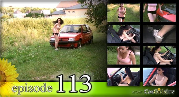 Cargirls Episode 113