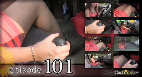 Cargirls Episode 101