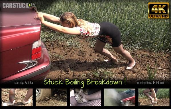 Stuck Boiling Breakdown