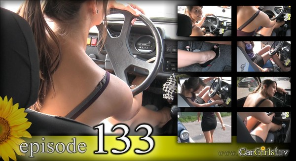 Cargirls Episode 133