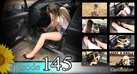 Cargirls Episode 145