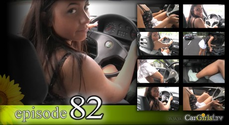 Cargirls Episode 82