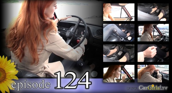 Cargirls Episode 124