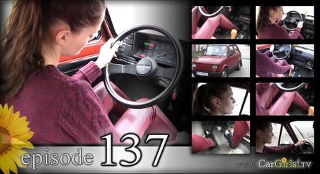 Cargirls Episode 137