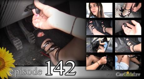 Cargirls Episode 142