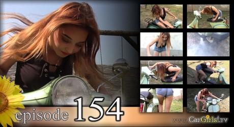 Cargirls Episode 154