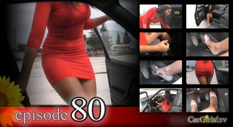 Cargirls Episode 80