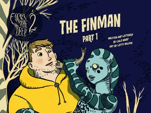 The Finman, part 1