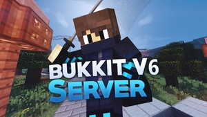[SPIGOT] Bukkit Minigames Server V6.0