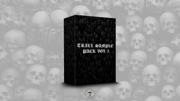 Pro Trill Sample Pack Vol.2