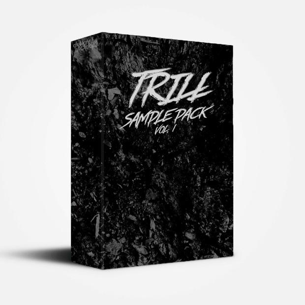 Trill Sample Pack Kit vol.1
