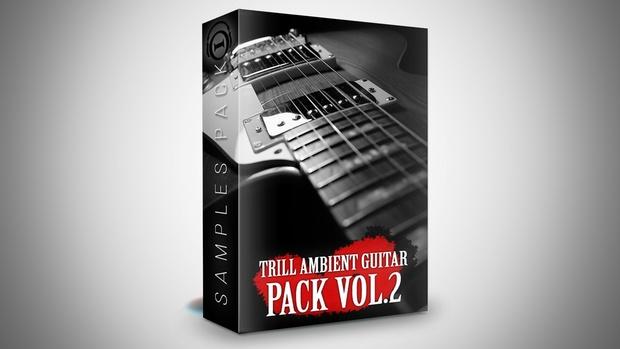Ambinet Guitar Samples Pack Vol. 2