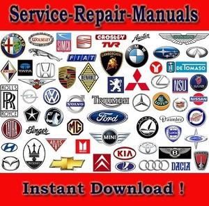 Alfa Romeo Alfetta GTV Shop Manual 1973-1987