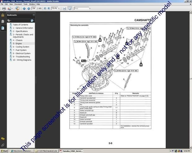 Ford Explorer SUV Service Repair Workshop Manual 2011 2012 2013 2014 2015