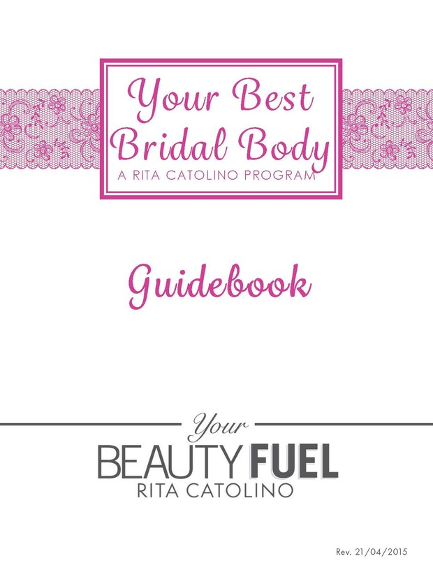 Your Best Bridal Body - Three Months