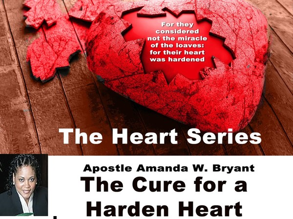 Heart Series: The Cure For A Harden Heart Video