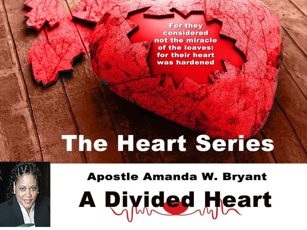 The Heart Series: A Divided Heart Video