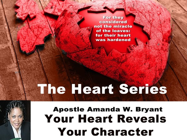 The Heart Series: Your Heart Reveals Your Character Video