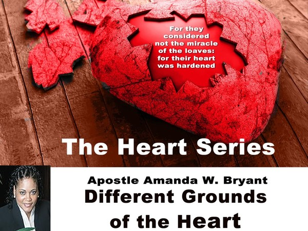 The Heart Series: Different Grounds Of The Heart Video