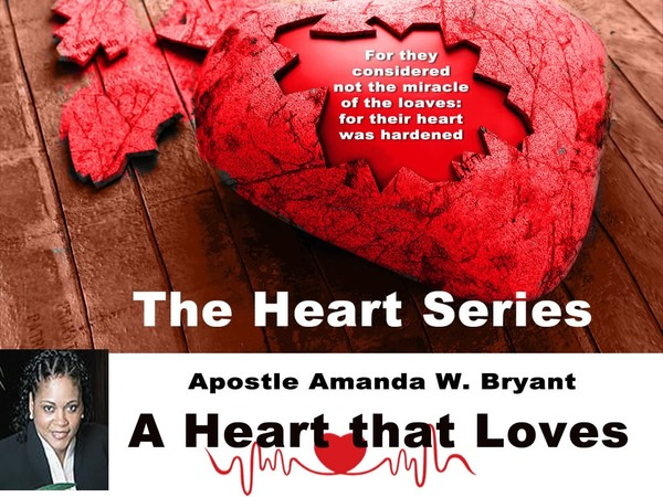 The Heart Series:  A Heart That Loves Video