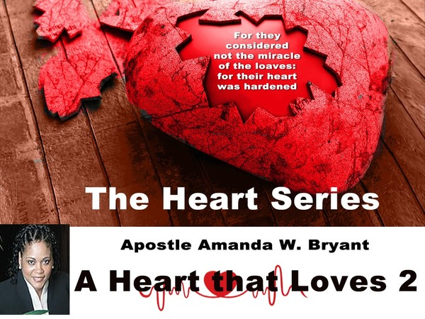 The Heart Series: A Heart That Loves Part 2 Video