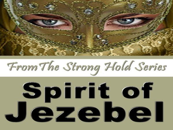 Stronghold Series: The Spirit Of Jezebel Video