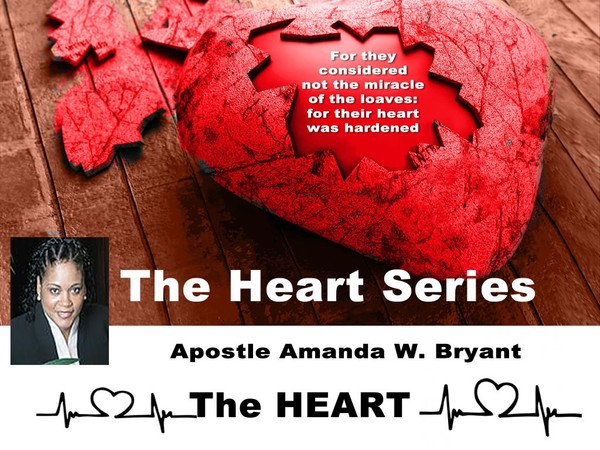 The Heart Series: The Heart Video