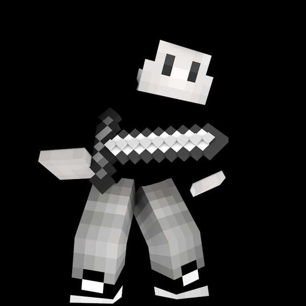 Minecraft |C4D Renders (X3) = $1