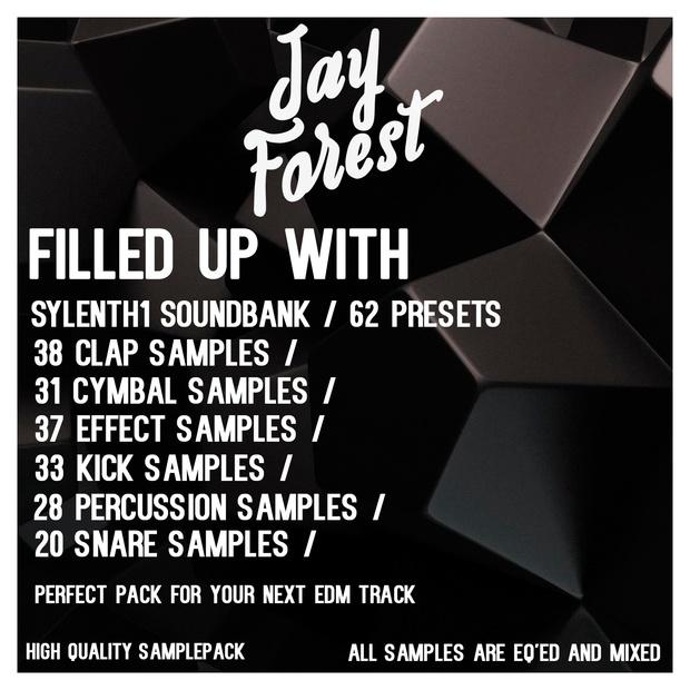 Forest Samplepack