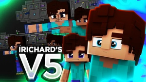 (NEW) iRichard Rig V5 | C4D Character Rig | By: @_iRichard_