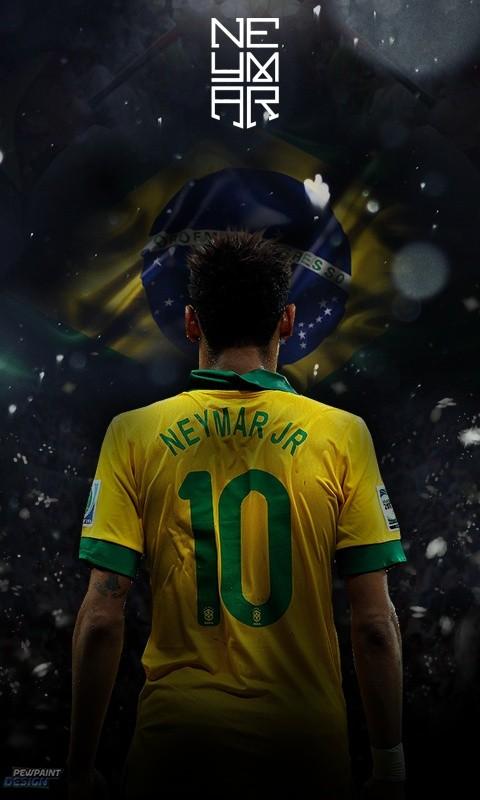Neymar Jr Wallpaper Phone Epic