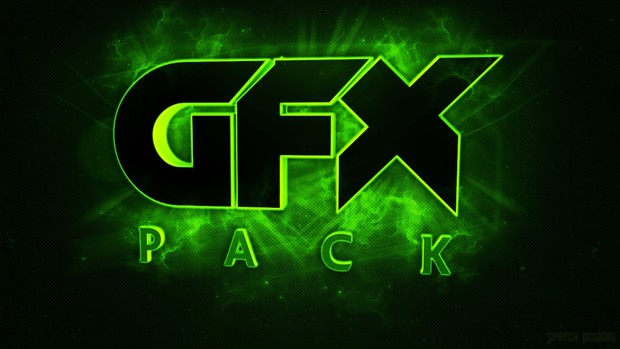 Everything GFX Pack!