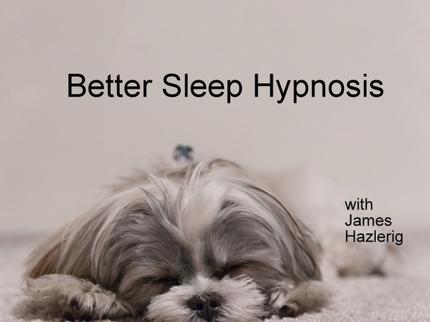 Better Sleep Hypnosis
