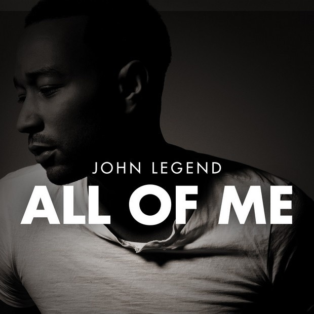 All Of Me By John Legend Piano Tutorial Beginner To