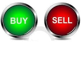 buy and sell indicator  and the daytrand indicator