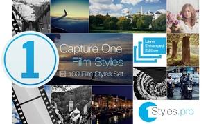 Original Film Styles Set LE (Layer Enhanced)