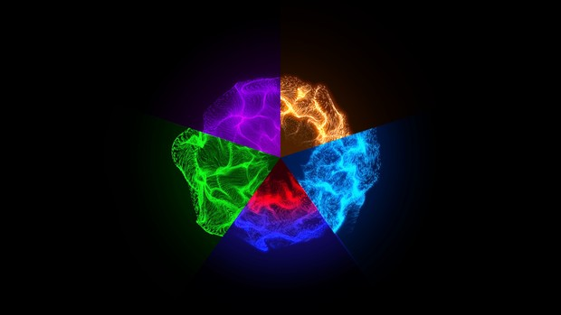 Particle ShockWaves bundle (First 5, pre coloured)