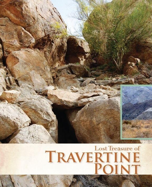 Lost Treasure of Travertine Point