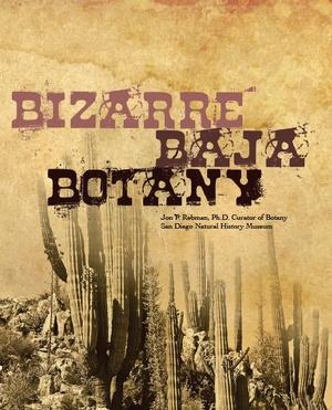 Bizarre Baja Botany
