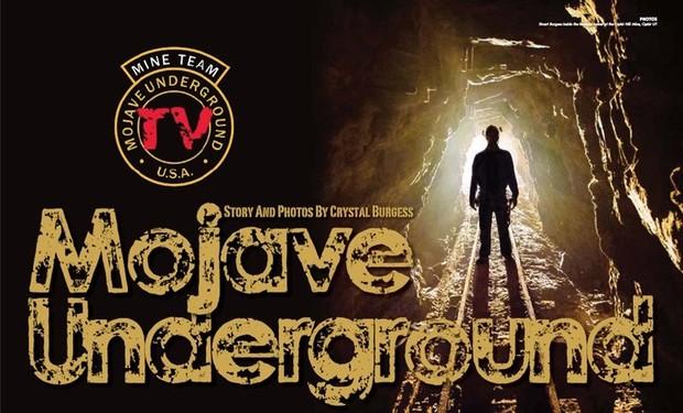 Mojave Underground