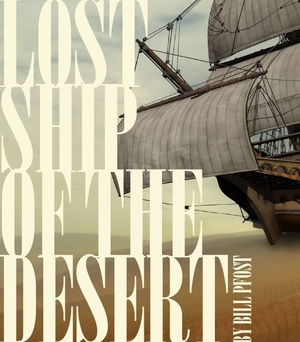 Lost Ship of the Desert