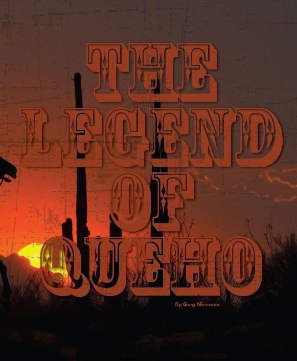 The Legend of Queho