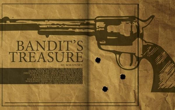 Bandit's Treasure
