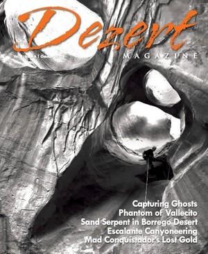 Dezert magazine October 2011