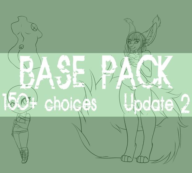 Aelli Base Update 2