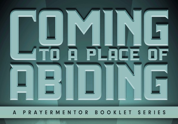 Coming To A Place Of Abiding