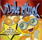 CD ¡Dale Ritmo! -Las gafas de la fe-