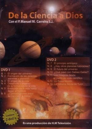 De la ciencia a Dios - DVD 1